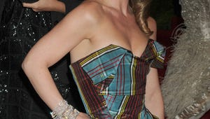 Christina Ricci Will Play F. Scott Fitzgerald's Wife In New Amazon Pilot