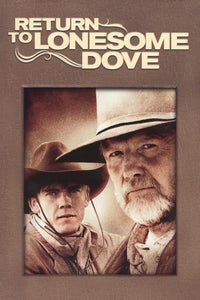 Return to Lonesome Dove as Ferris