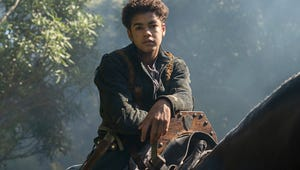 The Letter for the King Review: Netflix's Game of Thrones for Teens Is a Worthy Escape