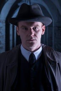 Brian Gleeson as Jimmy McCavern