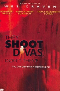 They Shoot Divas, Don't They? as Diane
