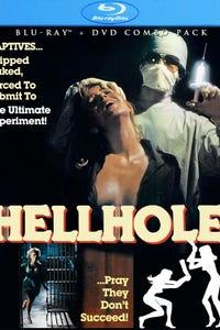 Hellhole as Susan