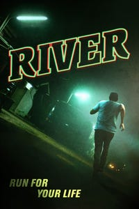 River as Dr. Stephanie Novella