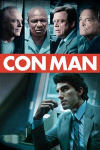 Con Man as Older Mike