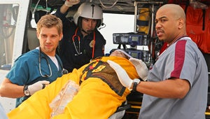 ER Vet McCrane on Directing Miami Medical: I Avoided the Helicopters