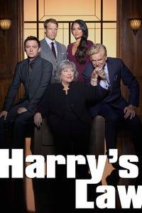 Harry's Law as Marty Slumach