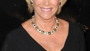 Former GMA Anchor Joan Lunden Reveals She Has Breast Cancer