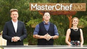 MasterChef, Season 6 Episode 8 image