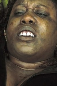Chizzy Akudolu as Butterfly Brown