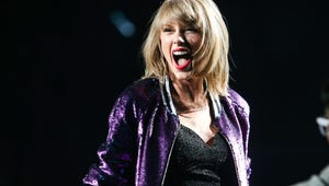 Check Out a Sneak Peek of Taylor Swift's Wild and Steamy New Music Video