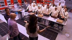 Top Chef, Season 2 Episode 1 image