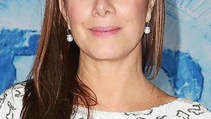 Trophy Wife's Marcia Gay Harden Joins Fifty Shades of Grey