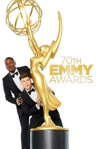 E! Live From the Red Carpet: The 2018 Primetime Emmy Awards