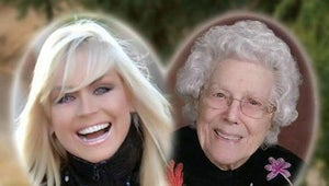 Soap Vet Catherine Hickland Goes On An Excellent God Adventure