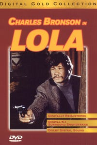 Lola as Judge Millington-Draper