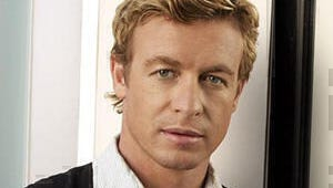 In Focus: For The Mentalist's Simon Baker, Good Looks Plus Hard Work Equals Success