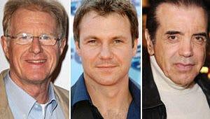 Rizzoli & Isles Scoop: Chazz Palminteri, Ed Begley Jr., Chris Vance and More to Return