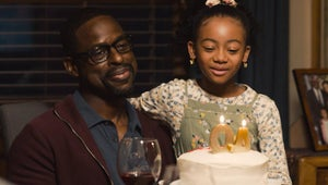 This Is Us Boss Explains Randall's Shocking Premiere Blast from the Past