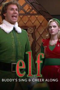 Elf: Buddy's Sing & Cheer Along
