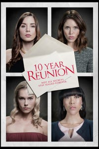 10 Year Reunion as Shane Conley