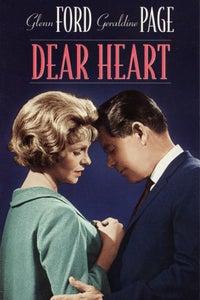 Dear Heart as Mitchell