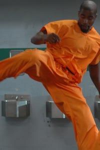 Michael Jai White as Steve