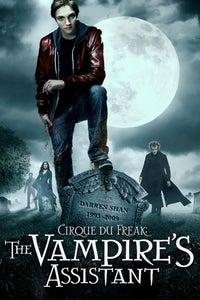 Circo dos horrores: O assistente do vampiro as Steve