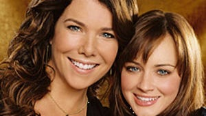 The WB Is Back, with Gilmore Girls and More!