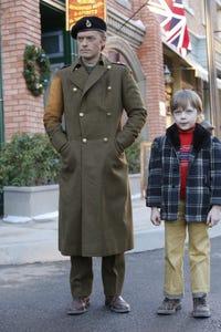 Andy Walken as Deadpool