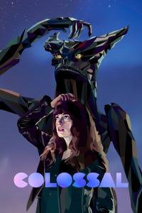 Colossal as Oscar
