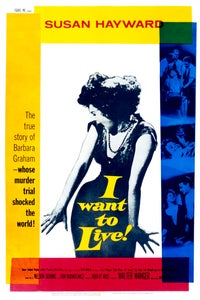 I Want to Live! as Matron