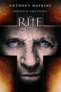 The Rite as Father Lucas Trevant