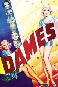 Dames as Billings the Secretary