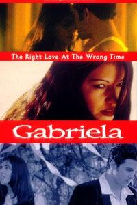 Gabriela as Julia