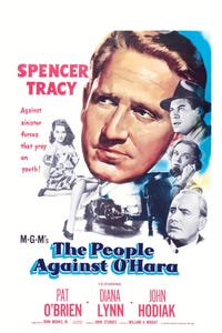 The People Against O'Hara as James Curtayne