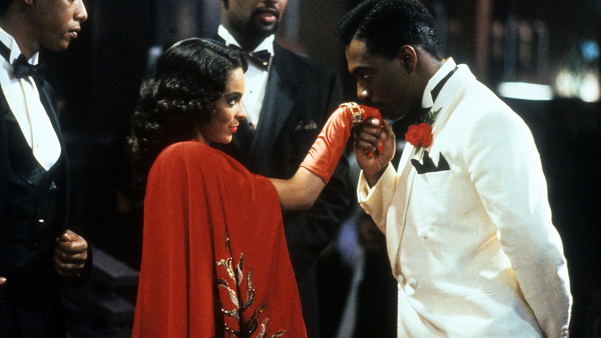 Jasmine Guy and Eddie Murphy, Harlem Nights