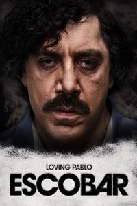 Loving Pablo as Virginia Vallejo