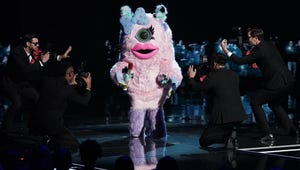 The Masked Singer Just Eliminated A 10-Time Grammy Winner Because Nothing Makes Sense