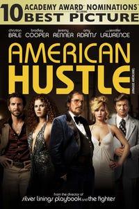 American Hustle as Rosalyn Rosenfeld