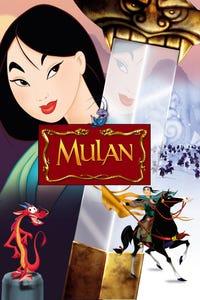 Mulan as General Li