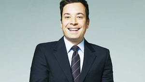 Jimmy Fallon Brings Tonight Show Back to New York with Star-Studded Debut