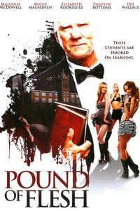 Pound of Flesh as Patrick Kelly