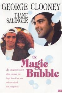 The Magic Bubble as Mac