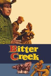 Bitter Creek as Oak Mason