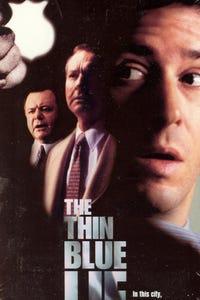 The Thin Blue Lie as Vinnie