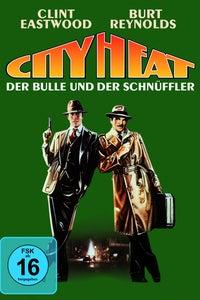 City Heat - Der Bulle und der Schnüffler as Dehl Swift