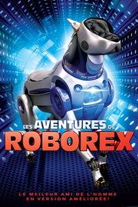 Les aventures de RoboRex as Randy Jenkins / Prof. Apocalypse