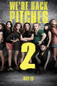 Pitch Perfect 2 as Emily