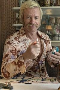 Guy Pearce as Rob McGregor