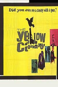 The Yellow Canary as Sam Skolman